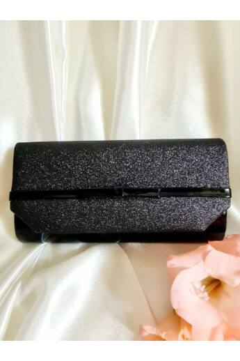 fekete-csillámos-lakkhatású-alkalmi-rostbőr-táska-diva-collection