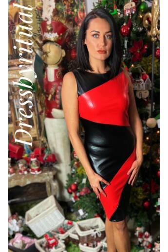 fekete-piros-borhatasu-ruha-dressbyritual