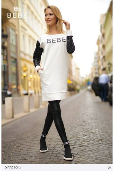 printelt-mintás-ecrü-fekete-ruha-billionbe-by-bebe