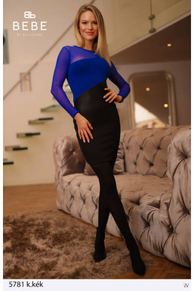 kék-fekete-tüllös-alkalmi-ruha-billionbe-by-bebe