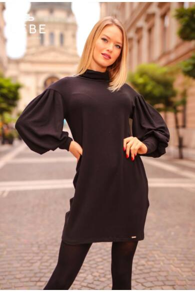 fekete ruha-billionbe-by-bebe