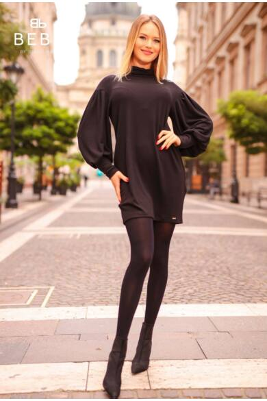 fekete ruha- bebe