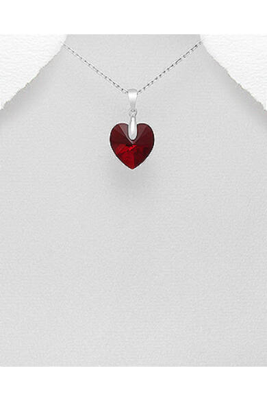 piros-szívalakú-swarovski-medál