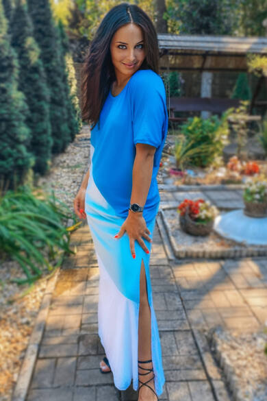 lasya-kék-fehér-maxiruha-dressbyritual