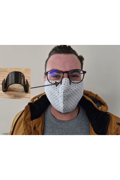 Páramentesítő fülecske