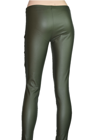 Bőrhatású nadrág - Warp Zone