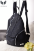 Fekete hátizsák - Chiara